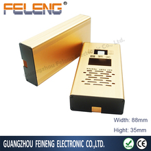 factory custom aluminium extruded metal electrical boxes for PCB