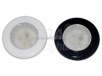 3 inch LED Recessed Mount Flood Light led dome rv lights