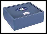 High security smart intelligent metal safe box digital hotel electronic safety box ST-1002