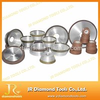 diamond sharpening disc grinding wheel for wood