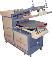 large size screen printing machine Manufacturers in India
