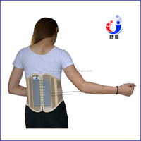 China Manufacture With CE FDA Approved New products 2016 innovative products safety belt back pain back support
