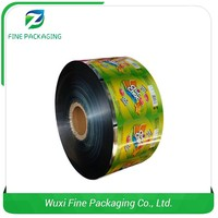 Tested Large Manufacturer Moisture Proof Wholesale Foil Packaging For Food