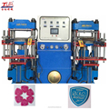Dongguan automatic Trademark silicone moulding machine