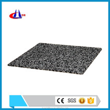 Best sale 6mm gym rubber floor roll mat