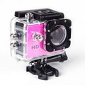 "New Design 1.5"" Full HD 1080P Diving 30M Waterproof Portable Action Sport Camera with great price"