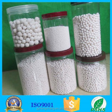 Variety Of Forms Fluoride Devices Dedicated Products Activated Alumina Ball