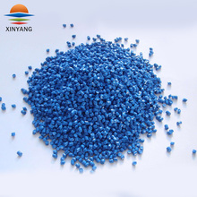 FDA certification polyethylene pellets red yellow blue bright color masterbatches for plastic product