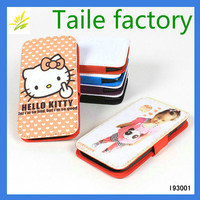 Hot sale! fancyPerfect fit for iphone 5 5c 5s& mobile phone case printing good factory outlets center