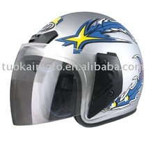 half face scooter Helmet for sale (TKH-207)