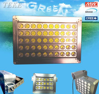 Golf field lighting IP67 high mast 500W LED flood light 5 years warranty