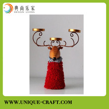 Reindeer for elegant home decoration