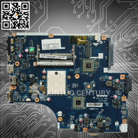 fully tested 100% laptop motherboard for aspiron 5551G 5251 NV53 motherboard New75 LA-5911P MB.PTQ02.001 MBPTQ02001