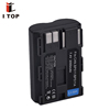 DSLR Digital Camera Battery BP-511/BP-511A for Canon EOS 10D 20D 30D 40D 50D 300D D60