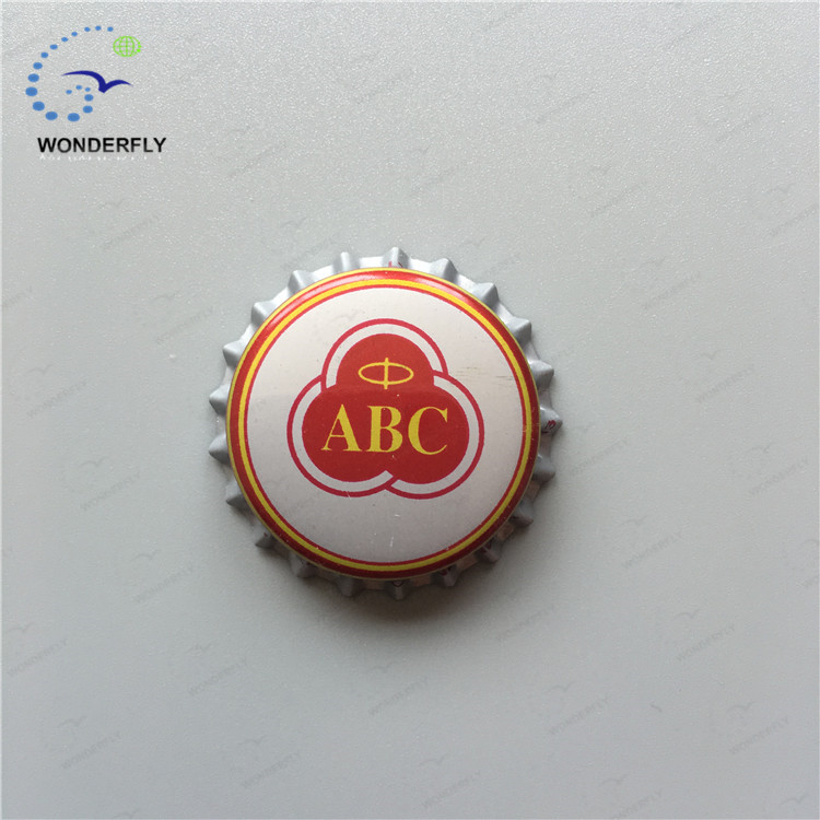 LOGO Design 26MM beer stein lids