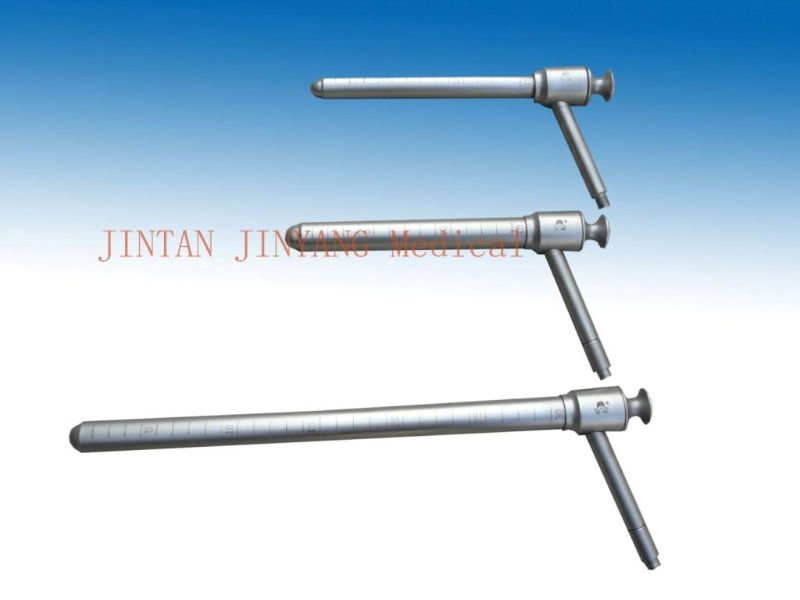 proctoscope Sigmoidoscope surgical instruments