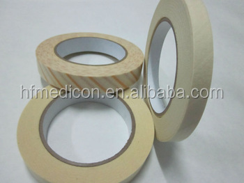 Lowest price of Materials dental dental autoclave, autoclave indicator tape
