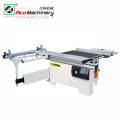China Hot Sell MJ6116TZ Sliding Table Panel Saw