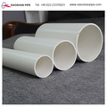Plastic pvc pipe and tube 2 inch