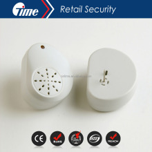 ONTIME AS1018 EAS Retail Anti Theft Security Double Protection Self alarming System auto alarm pin