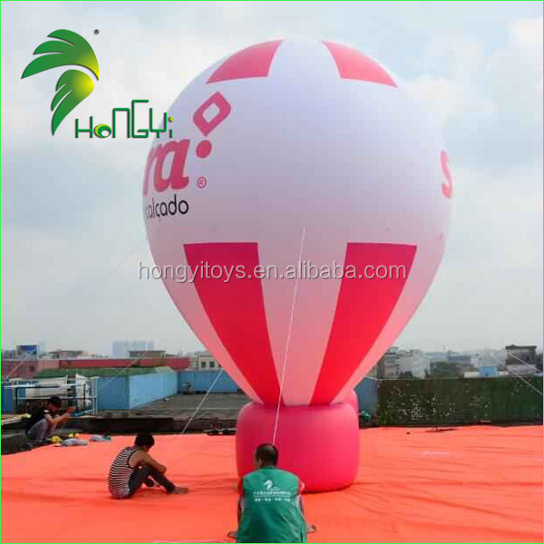 inflatable ground balloon (8)