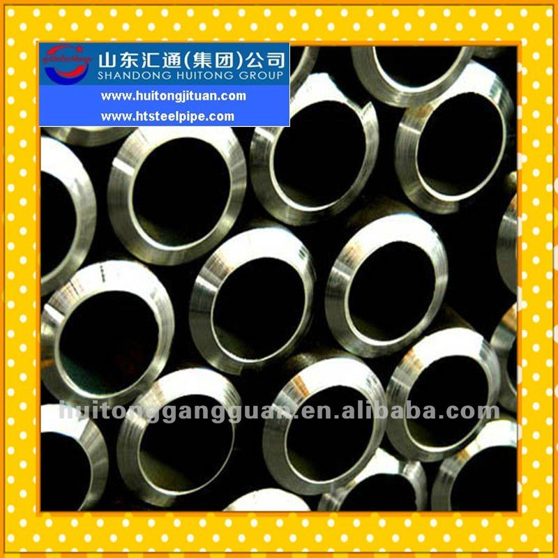 DN15 to DN400 Wall Thickness Sch80,Sch100,Sch120,Sch140,Sch160,Sch XXS Din St42,St45,St44,St52 Carbon Steel Seamless Thick Pipe