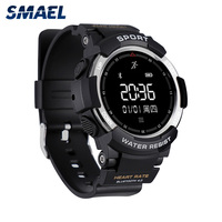 SMAEL new smart watch multifunction electronic watch