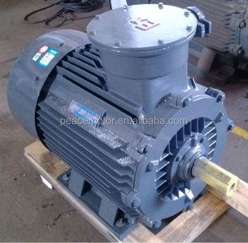 Explosion proof electric motor 2kw motor ex buy 2kw for Explosion proof dc motor