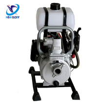 40.2cc Petrol Powered Water Pump