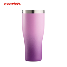 Wholesale Personalized Thermal Customized Beer Stainless Steel Mug With Tritan Lid