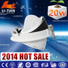 CE high lumen Sharp Epistar COB Chip 3.5 inch led downlights ISO9001