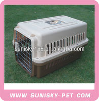 Wholesales Strong Plastic Pet Carrier popular