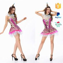 Custom Made Naughty Latex Maid Costume
