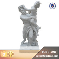 stone carving statue