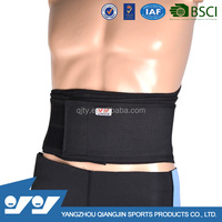 Top brand slimming and health waist losing weight belt with ce