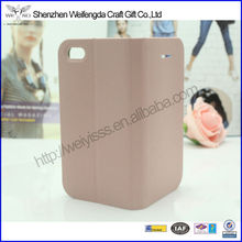 High Grade Mobile Phone Case For iPhone,For iPhone4 4s Leather Case