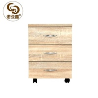 Cheap price high quality size custom 3 floors wooden multi drawer chest