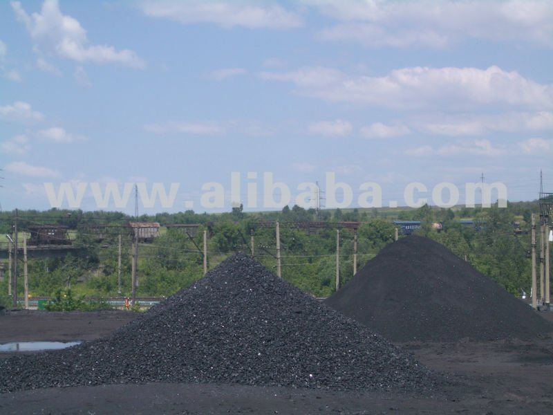 Steamcoal 0-50 mm