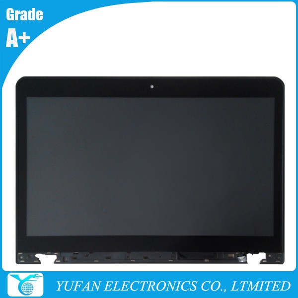 Perfectly Grade A+ Laptop lcd Module LP140WH8(TP)(D1) FRU 04X5895 For E450