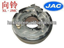 Hand Brake Drum for JAC6710 truck parts