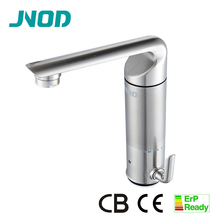 Stainless steel still boiler on sale backup hot water tap electric faucet