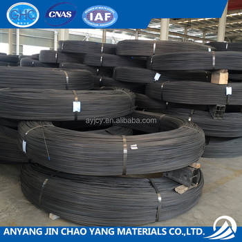 High tensile China Mill Prestressed Concrete Steel Wire