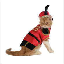 Factory directly sell pet halloween christmas costume for dog