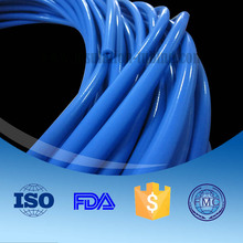Rohs Standard Reinforced Silicone Rubber Tube China Manufacturer