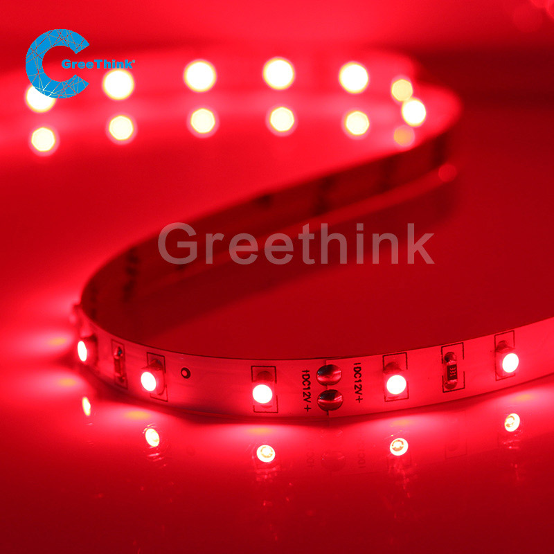 Beautiful In Colors SMD 3528 UV Cuttable Led Strip Light