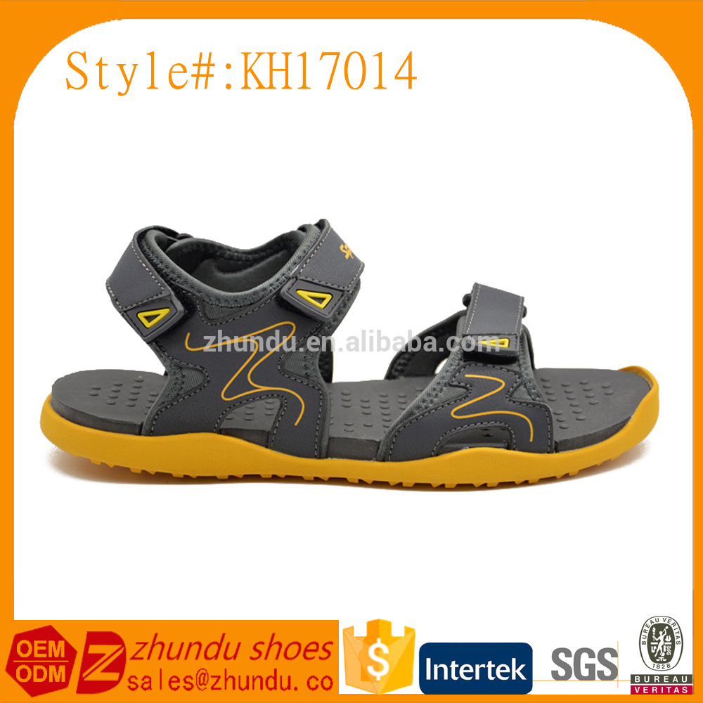 Hot New Products most popular durable top quality latest sandals designs for men