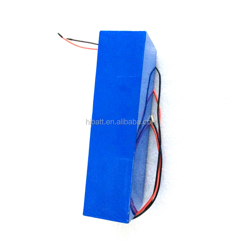 lithium battery cell 18650 pack 11.1v 40ah petroleum exploration instrument backup power battery
