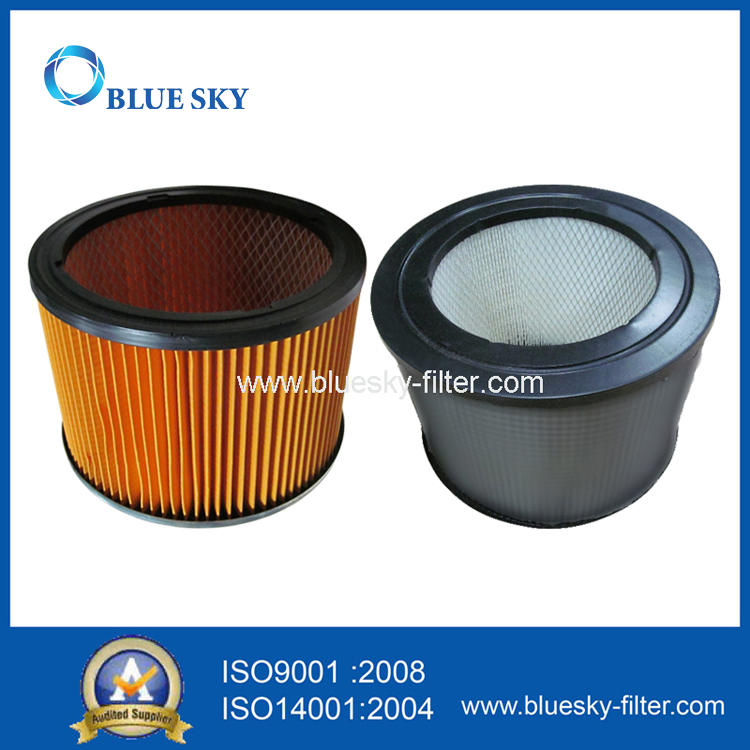 HEPA Air Filter for Rigid Box HVAC System