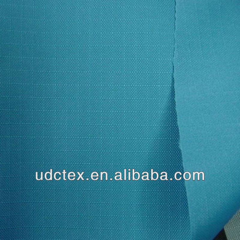 China textile nylon 420 denier oxford fabric