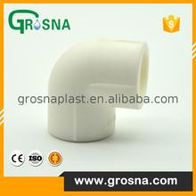 Ppr pipe fitting female elbow high quality Exporters